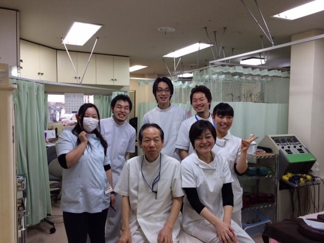 ☆鍼灸で世界へ☆