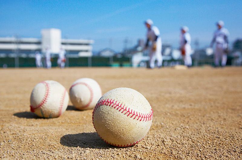 野球肩(投球障害)
